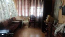 Sharing room for rent at panjim