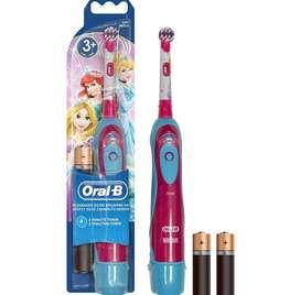 Sikat gigi ORAL B Disney elektrik electric bisa Refill