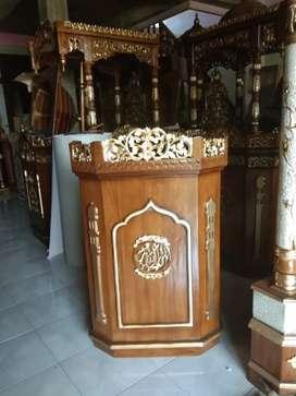 Mimbar restock indsh klasik furniture93hu