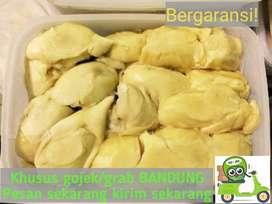 urian MOGE Durian Kupas Medan Gojek Grab BANDUNG Bergaransi Siap Krm