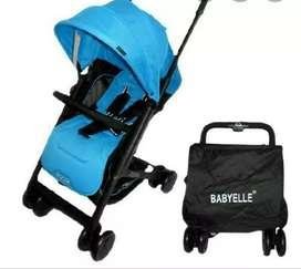 Dijual stroller murah