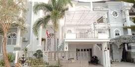 Rumah di Citra Garden - baru renovasi