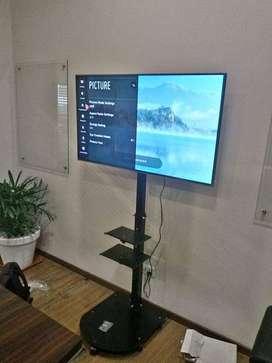 New, Box Piece Led Tv, Sony with 1 Year Warranty