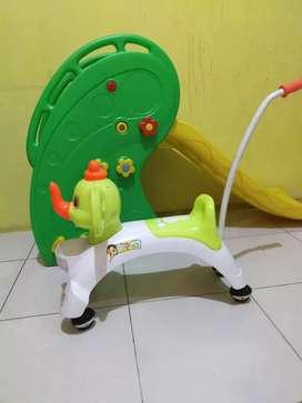 Mobil mobilan gajah