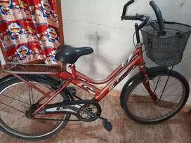 S.K Bikes Bicycle