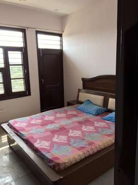 *OWNER FREE* 2 Bhk fully furnished with all basic ameneties