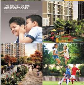 2bhk luxury flat offer in thane.