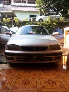 Toyota Corona absolute, 45 jt nego