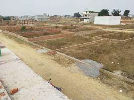 Plot For Sale At Gomti Nagar extension  Lucknow