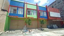Ruko dijual murah dekat Xt square dekat Jl. Menteri supeno