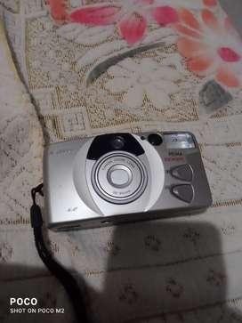 Canon prima zoom 85n filim camera