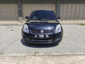 DP MINIM 19Jt Suzuki Swift 2010 Sunroof Type ST A/T