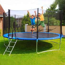 Tempoline With Net-6FT