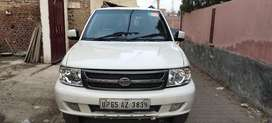 Tata Safari 4x2 EX DiCOR 2.2 VTT, 2012, Diesel