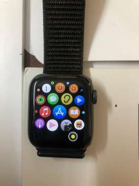 Authentic Apple Watch Series 4 (GPS+Cellular) in excellent condition