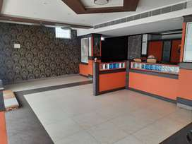 SPACE FOR RENT (IDEAL FOR OFFICES, GYMS, CLINIC, BANKS etc.)