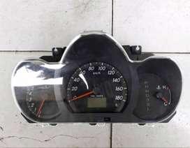 Speedometer mobil pribadi