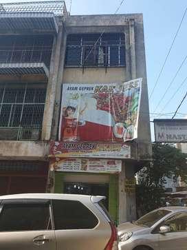 Kos Wanita daerah Thamrin Plaza dan Pasar Ramai (Murah) #aset kost