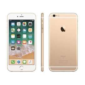 It's I phone 6s plus ,gold color and 128 gb storage