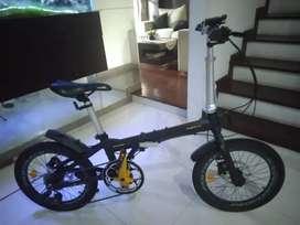 Sepeda Lipat Seli Pacific Splendid 500
