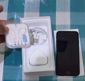 iPhone 7 matte black 256 GB