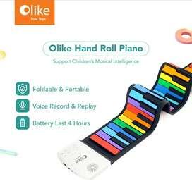 Olike Handroll piano