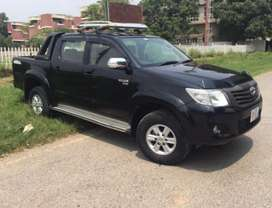 Toyota Hilux 2016 for Sale ON INSTALLMENTS