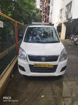 Maruti wagon.r commerical vehicle for sale