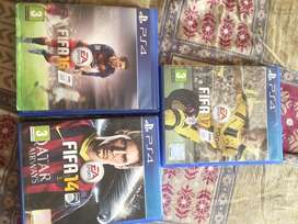 Fifa 14,16,17 for sale