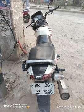TVS bike for sale