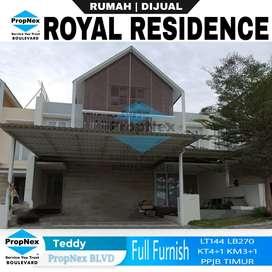 Full Furnish Royal Residence dekat Wisata Bukit Mas