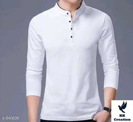 Fashionable t-shirts(cod available with free shipping)