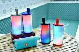 Speaker Bluetooth Flashing Light JBL TG-169