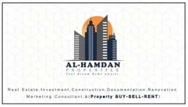 Required real estate consultant in well known property firm in malir