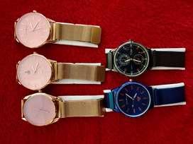 Megnet watch