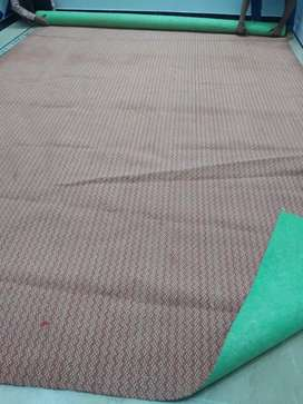 need and clean carpet almost 6 month used