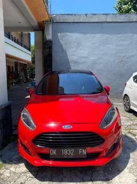 Ford Fiesta 1.5 S Automatic 2013 Akhir
