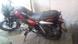 Vikrant bike