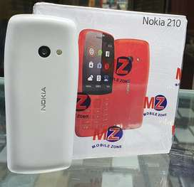 Nokia upto 30% Off ( Box pack phones ) PTA Approved 1 year warranty