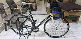 Sepeda Balap Roadbike Road Bike Polygon Helios 600