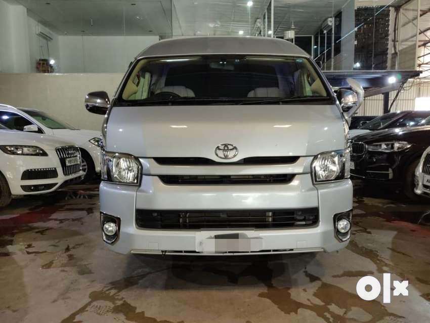 Toyota Others, 2017, Diesel 0