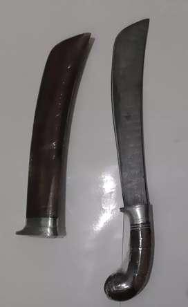 Pedang Damascus
