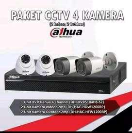 Murah Camera cctv harga terjangkau
