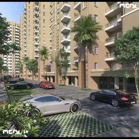 3BHK Luxury Apartments On 3rd Floor In Escon Primeria.