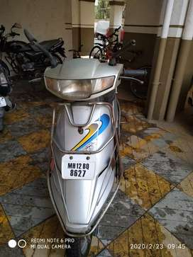 To sell TVS ES Scooty old