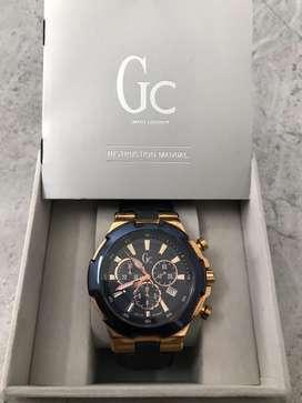 Jam tangan GC Y26006G7
