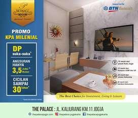 The Palace Apartemen dan Condotel dekat Kampus dan Kawasan Wisata