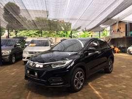 Honda Hr-v 1.5E SE 2018 matic mobil antik
