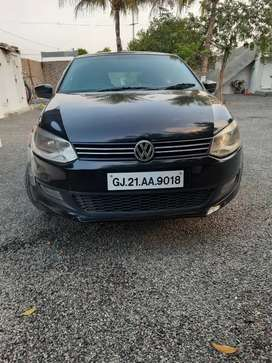 Volkswagen Polo 2011 sequential CNG & fully loaded Car