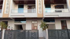 Sale villa jda  16×60=107 Sq yd Facing west Road 30ft
